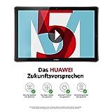 Huawei MediaPad M5 27,43 cm (10,8 Zoll) Tablet-PC (LTE, 32 GB...