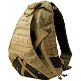 Maxpedition Monsoon Gearslinger - khaki-foliage