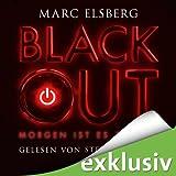 gute hörbücher thriller black out mar elsberg