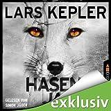 coole hörbücher 2018 Lars Kepler