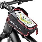 Furado Wasserdichter,Kopfhörerloch,TPU Touchschirm,Fahrradtasche...