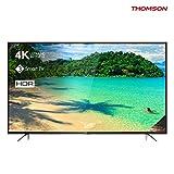 Thomson 43UC6326 109 cm (43 Zoll) Fernseher (Ultra HD, HDR,...