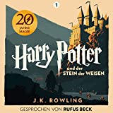 beste hörbücher 2018 harry potter