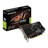 Gigabyte GeForce GTX 1080 Gaming 8GB GDDR5X RTL 256 bit PCI-E 3.0...