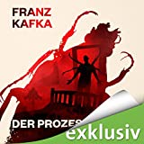 frank kafka der prozess buch podcast