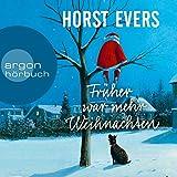 beste hörbücher comedy weihnachten