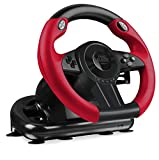 Speedlink TRAILBLAZER Racing Wheel - Multiplattform Lenkrad für...
