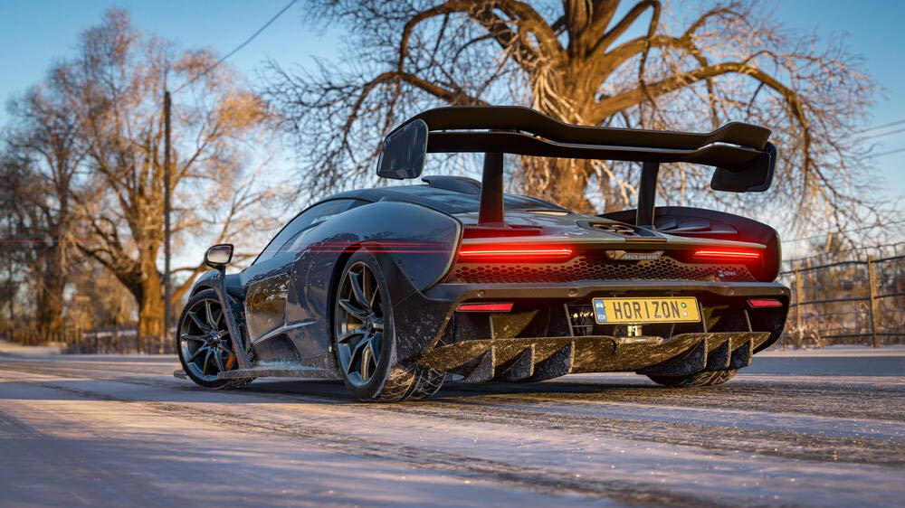 Forza Horizon 4 – Standard Edition - Xbox / Win 10 PC -...