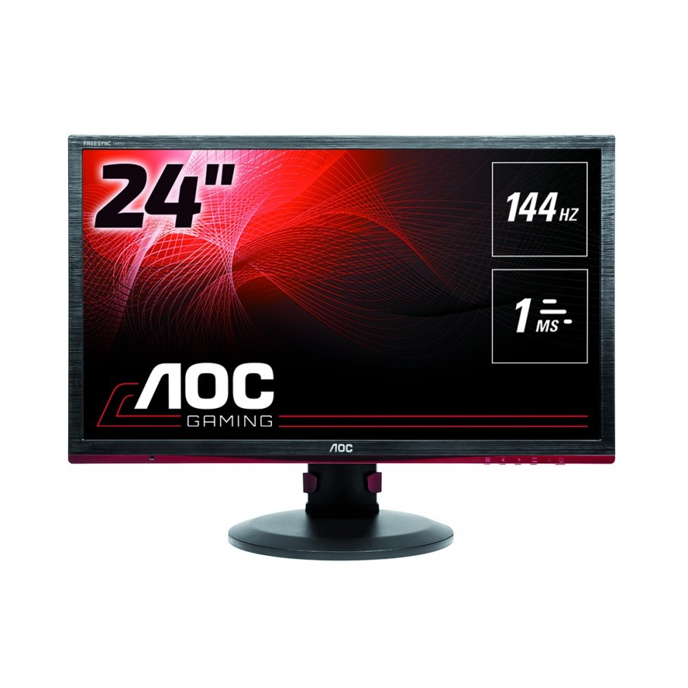 gaming monitor 24 zoll 144hz aoc