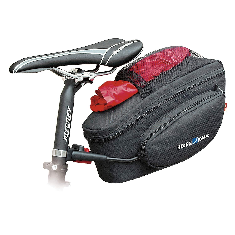 satteltasche für mountainbike klickfix