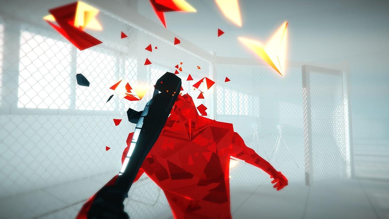 schwert und pistolenspiel virtual reality