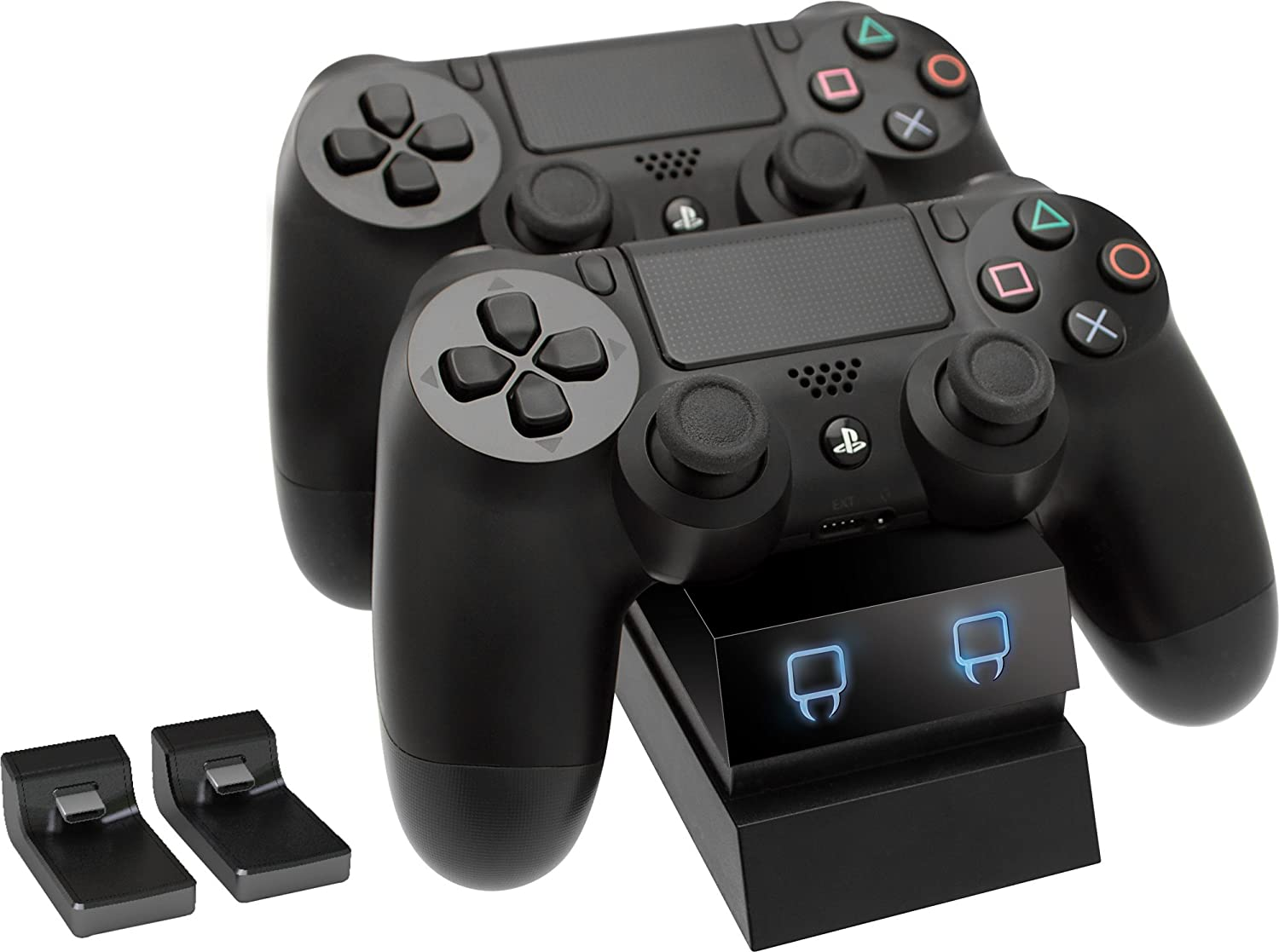 controller charger playstation 4 zubehor
