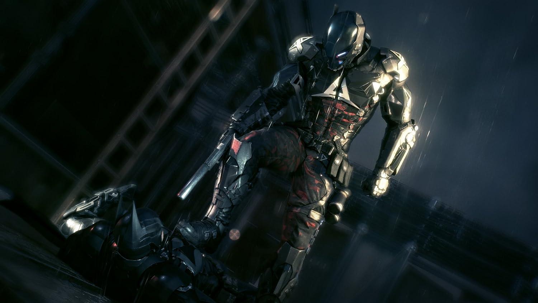 Batman: Arkham Knight - [PC] - ohne 30 GB Patch