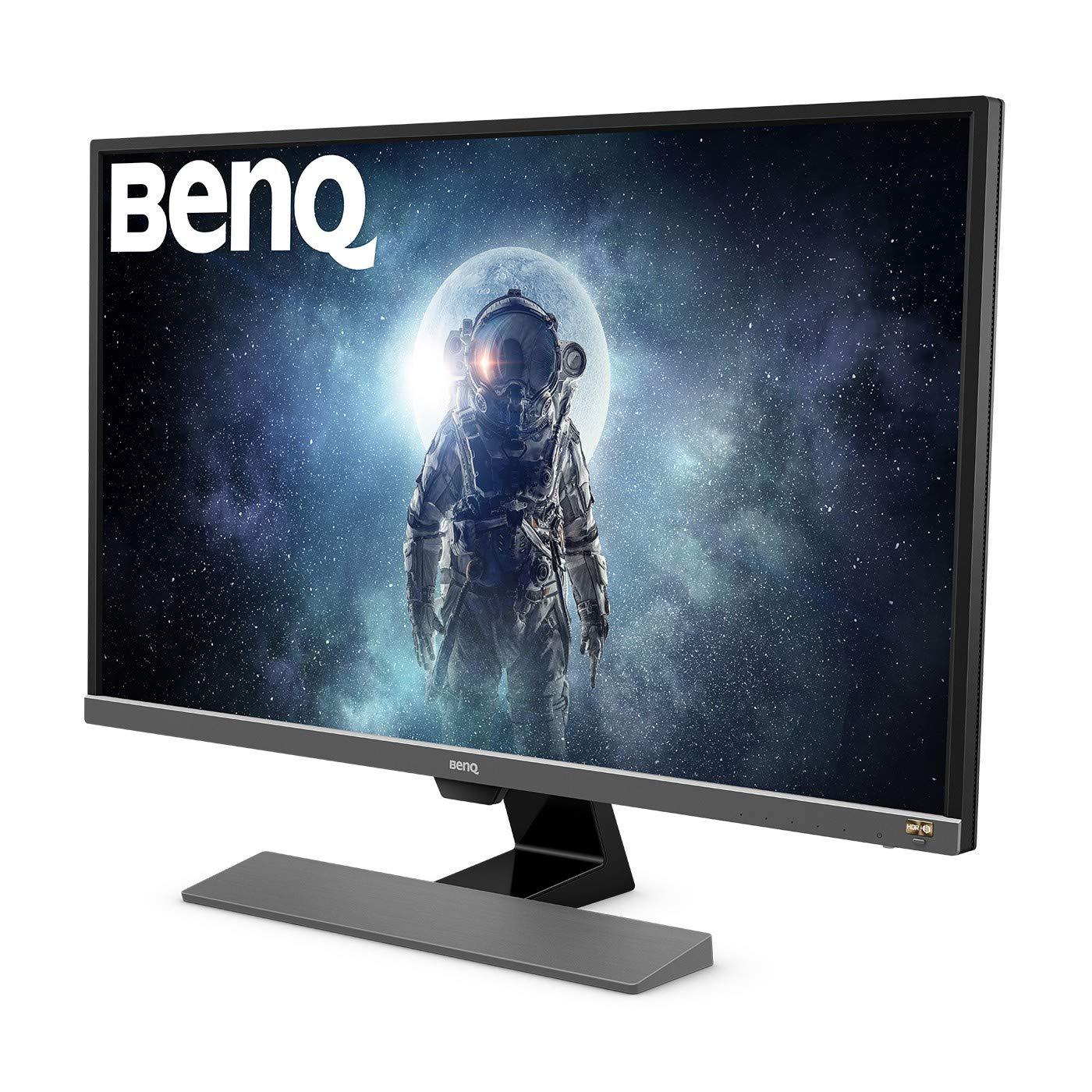monitor zum zocken für konsole xbox benq