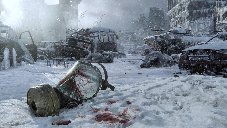ps4 pro metro exodus horror survival ps4 spiel