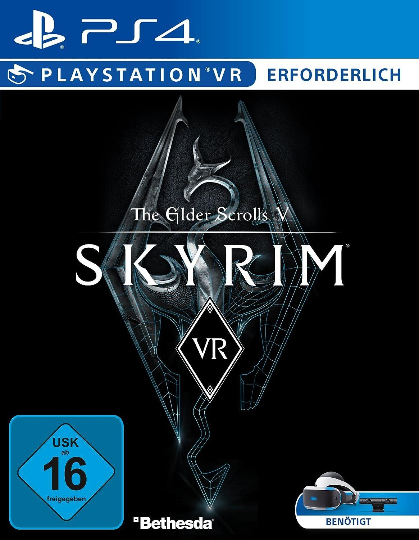 Skyrim - Virtual Reality Edition - [PlayStation 4]