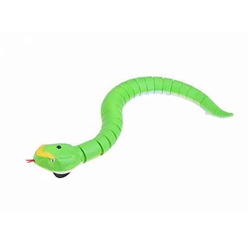 ferngesteuerter schlange echt