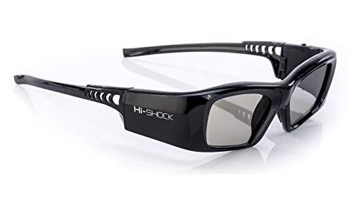 3d brille verbinden
