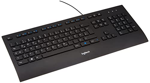gaming tastatur leise mit makros