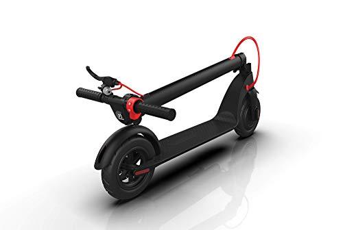 hi-shock pro urban elektroscooter