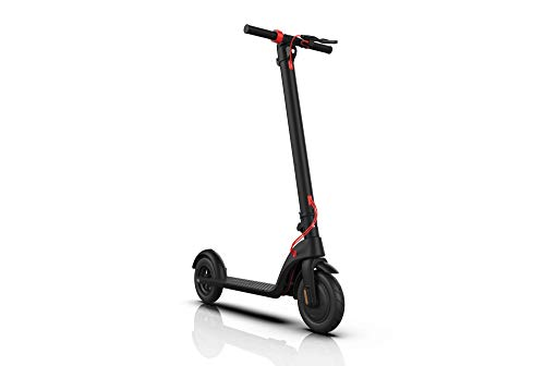 e-scooter für halle messe