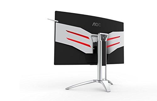 curved monitor zum zocken