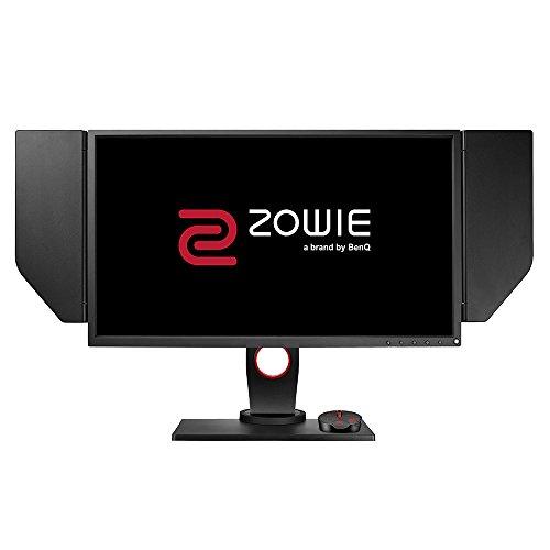 shroud zowie benq gaming monitor