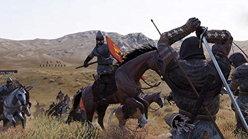 mount and blade bannerlord pferdespiel pc kampf