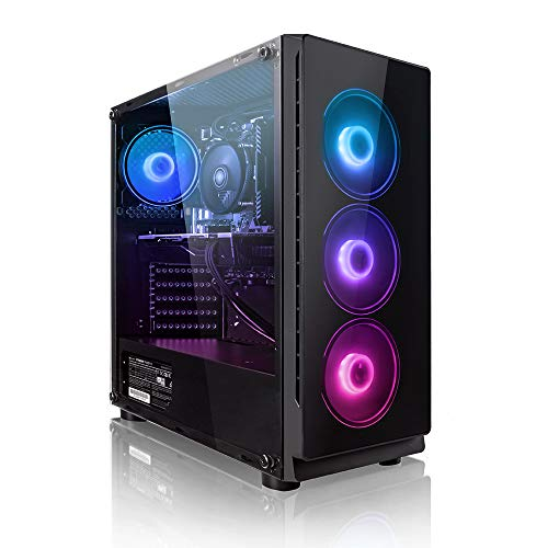 gaming pc fortnite