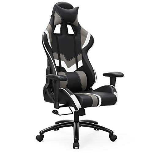 gaming stuhl bis 150 euro songmics