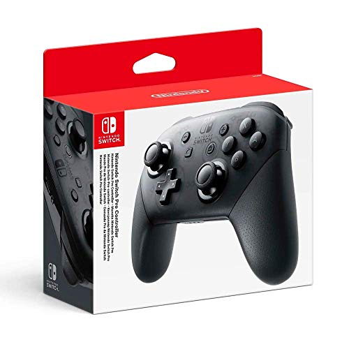 nintendo switch pro gamepad