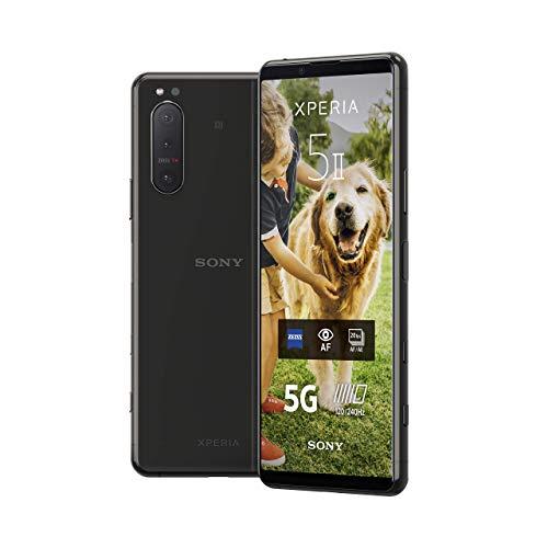 Sony Xperia 5 vr smartphone
