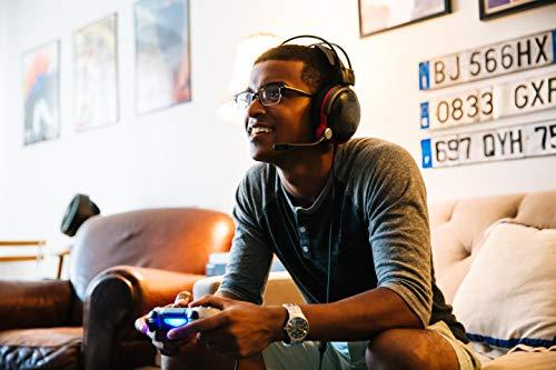 summit gaming headset