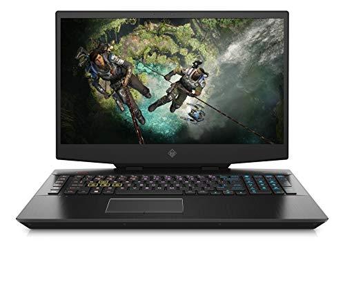 hp omen gaming laptop mit viel herz