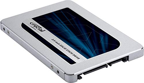 solid state drive gaming