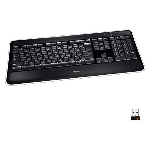 logitech tastatur zum schreiben und zocken