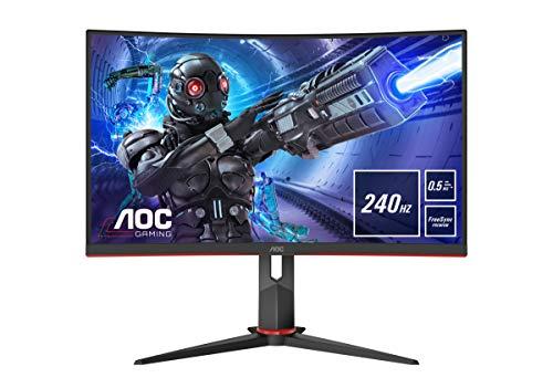 gaming monitor mit sound