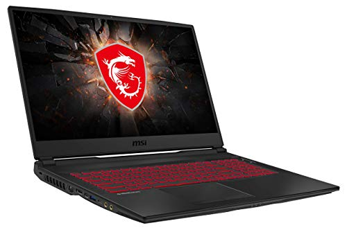 gaming laptop 144 hz msi