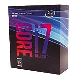 Intel Core i7-8700K Prozessor (12 MB Cache, bis zu, 6 core, 3.70...