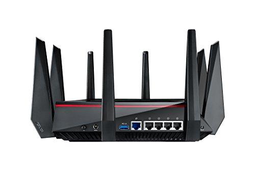 bester gaming router zum zocken
