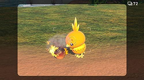 n switch pokemon snap