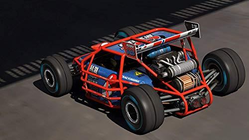 trakmania turbo racing