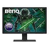 BenQ GL2480 60,96 cm (24 Zoll) Gaming Monitor (Full HD, 1 ms,...