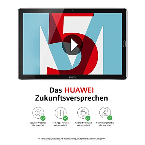 bestes gaming tablet unter 400 euro huawei