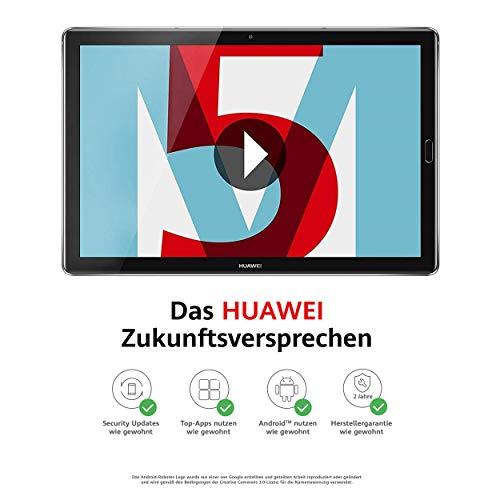 bestes gaming tablet unter 400 euro huawei