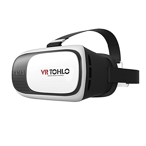 vr box headset amazon