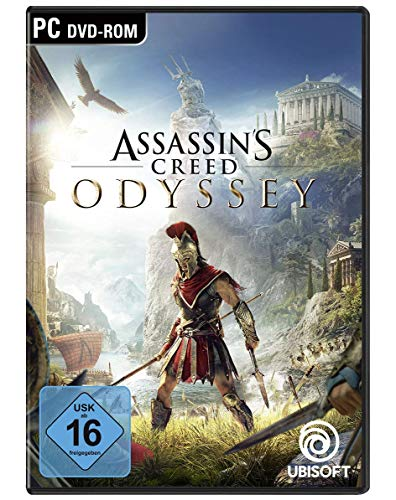 Assassin's Creed Odyssey - Standard Edition - [PC]