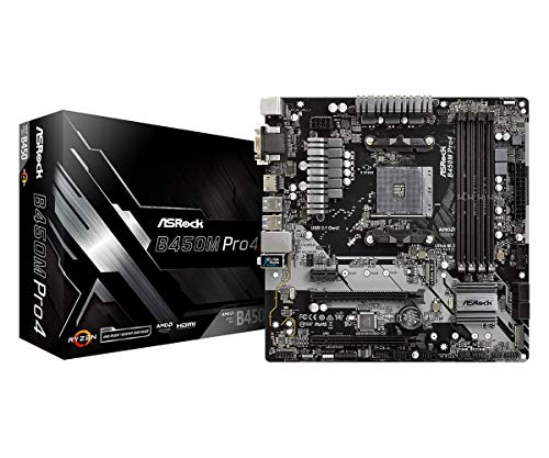 gaming pc mainboard