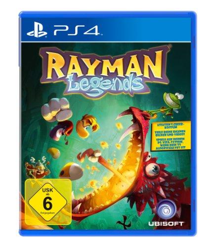 spiele für kinder konsole rayman legends