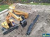 HBS Hubsons® 2er Pack RC Bagger + RC Muldenkipper mit vielen...